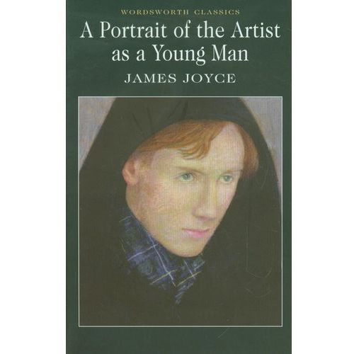 A Portrait Of The Artist As A Young Man, Wordsworth