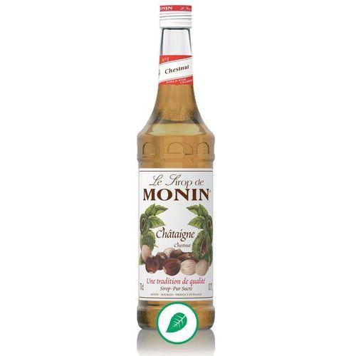 Syrop KASZTAN Chestnut Monin 700ml (3052910018870)