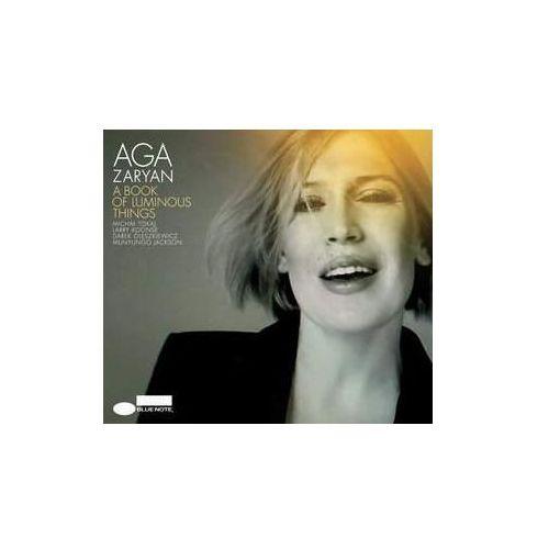 Book Of Luminous Things - Aga Zaryan (Płyta CD) (5099908449825)