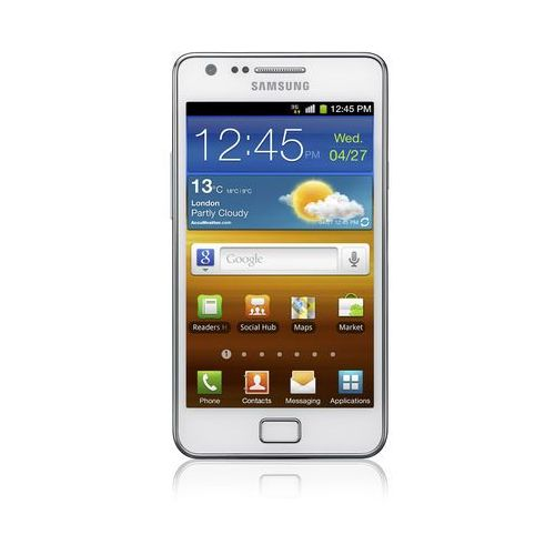 Galaxy S II GT-i9100 marki Samsung telefon komórkowy