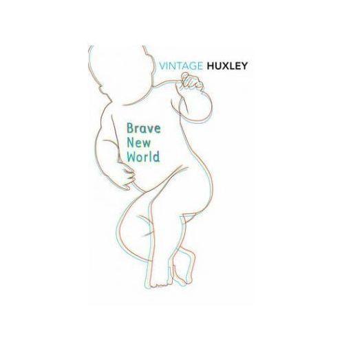 Brave New World, Huxley, Aldous