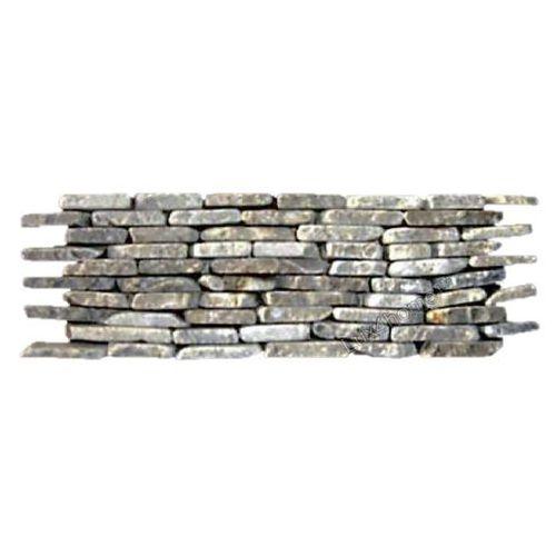Ścianki kamienne Marble Aberdeen Gray - sprawdź w Kameno