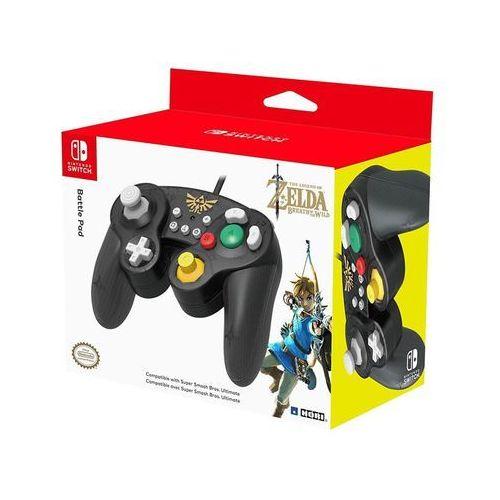 Hori battle pad - legend of zelda - gamepad - nintendo switch