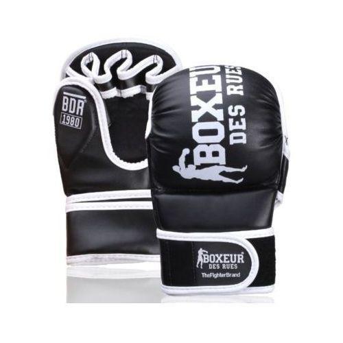 Rękawice do MMA BOXEUR BXT-5211 (rozmiar M) Czarny