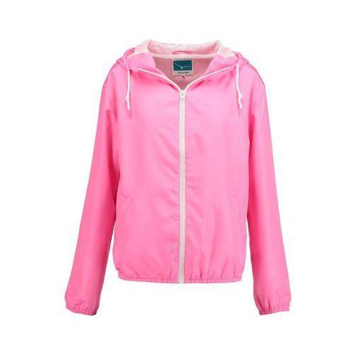 TWINTIP Kurtka wiosenna neon pink - produkt dostępny w Zalando.pl