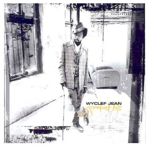 Wyclef Jean - Greatest Hits, 5135332