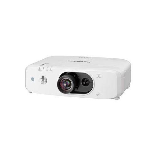 Panasonic Projektor PT-FW530E LCD-projektor - 1280 x 800 - 4500 ANSI lumens