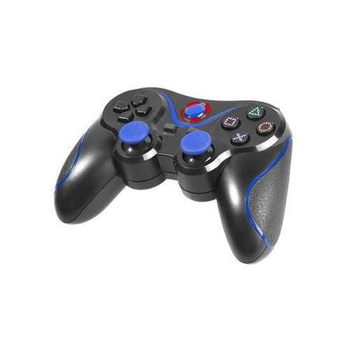 Tracer Kontroler do ps3 pad blue fox + zamów z dostawą jutro! (5907512849552)