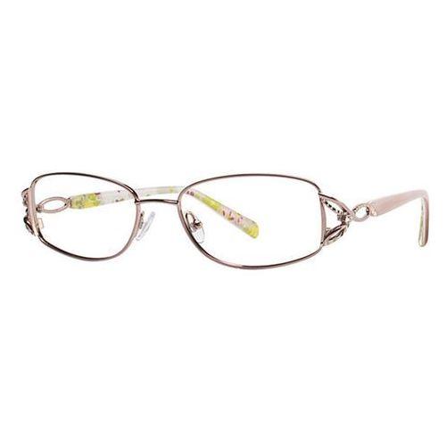 Vera bradley Okulary korekcyjne vb heather mmb