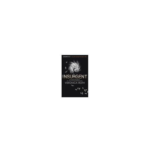 Insurgent (Adult Edition), HarperCollins