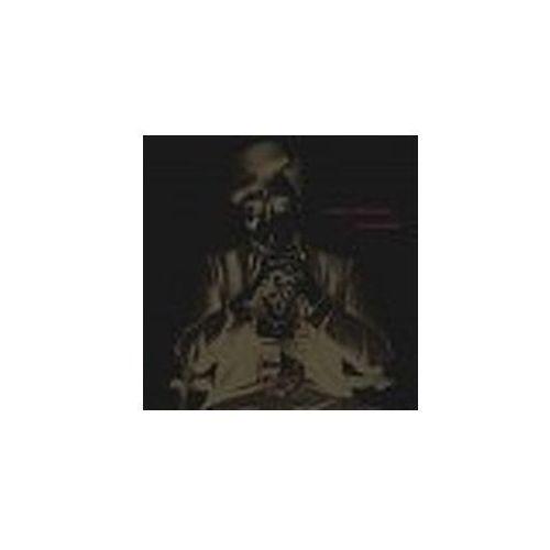 Arctic Killing seasons - kode9 & the spaceape (płyta cd)