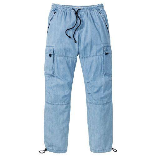 najlepszy design różne wzornictwo kupuj bestsellery Spodnie na gumce - sprawdź!