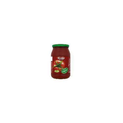 Ketchup łagodny 1 kg marki Kotlin