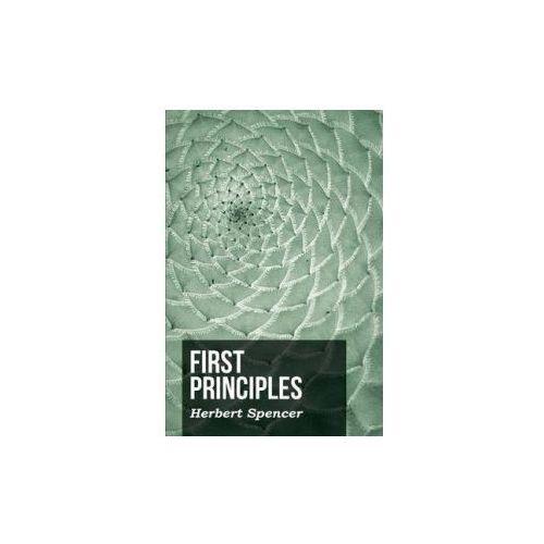 First Principles (9781406705690)