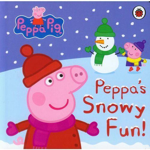 Peppa Pig: Peppa's Snowy Fun (2014)