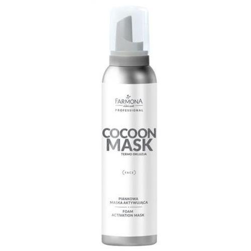 Farmona cocoon mask piankowa maska aktywująca