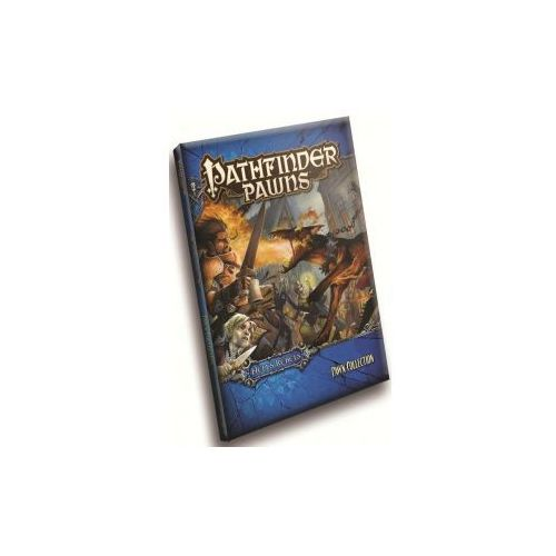Pathfinder Pawns: Hell's Rebels Adventure Path Pawn Collecti