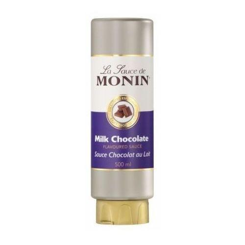 Sos mleczna czekolada 0,5l sc-904005 marki Monin