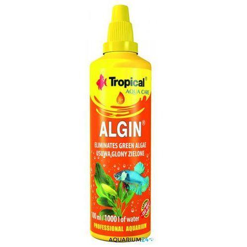 Tropical algin butelka 30 ml- rób zakupy i zbieraj punkty payback - darmowa wysyłka od 99 zł (5900469330319)