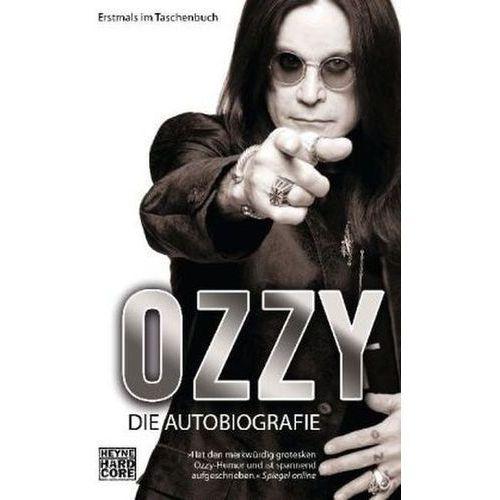 Ozzy Osbourne, Chris Ayres, Ute Mihr - Ozzy