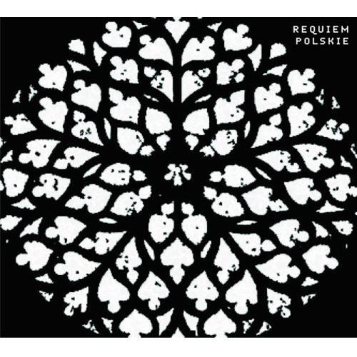 Requiem polskie (CD) - Monodia DARMOWA DOSTAWA KIOSK RUCHU