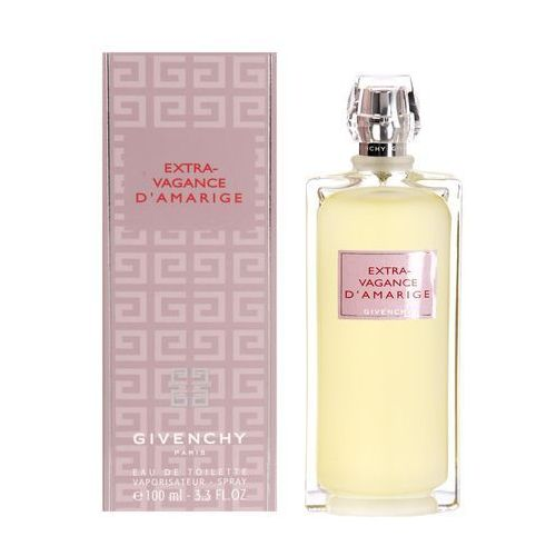 Givenchy Extravagance Amarige Woman 100ml EdT