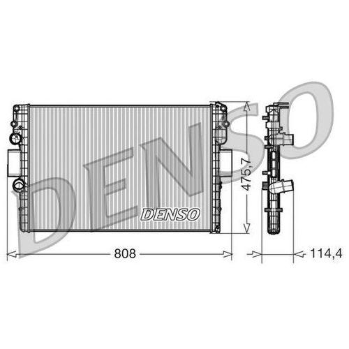 Chłodnica, układ chłodzenia silnika drm12010 marki Denso