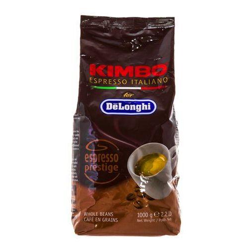 Delonghi Kawa ziarnista kimbo espresso prestige (1000 g) (8002200140632)