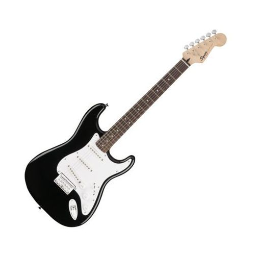 FENDER SQUIER BULLET STRAT HARD TAIL BLK