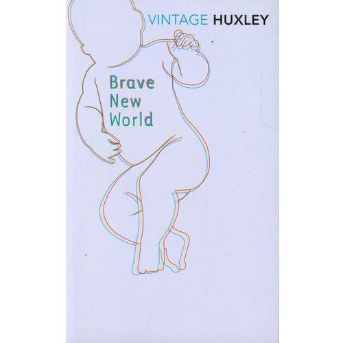 Brave New World, Huxley Aldous