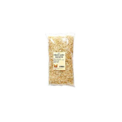 Płatki ryżowe instant 250g marki Natural