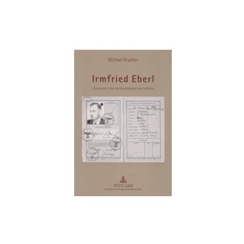 Irmfried Eberl (9783631554340)
