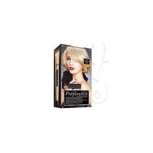 Recital Preference farba do włosów Y 9 Hollywood Bardzo Jasny Blond, L'Oreal Paris