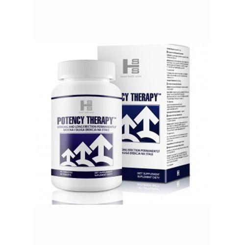 Potency therapy 60tabletek, 4000903