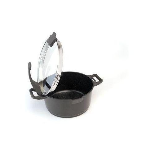 BergHOFF Garnek VIRGO 16 Cm Dark (nowy) 1,5L - produkt z kategorii- garnki