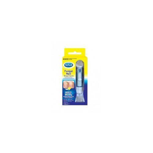 Problemy stóp Preparat przeciwgrzybiczny do stosowania przy grzybicy paznokci 3,8 ml, produkt marki Scholl