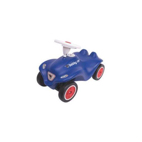 Mit Flüsterreifen New Big-bobby-car Rot Spielzeug