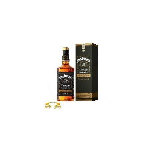 Jack daniel distillery Whiskey jack daniel's bottled-in-bond 50% 1l
