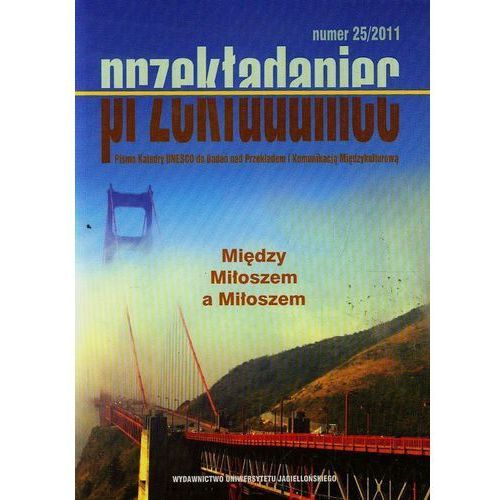 Przekładaniec nr 25/2011, oprawa miękka
