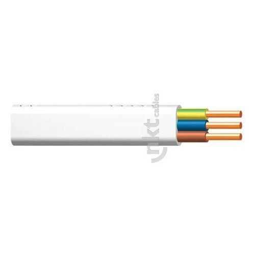 Nkt przewód elektroinstalacyjny ydypżo 3x4mm² 450/750v od producenta Nkt cables warszowice sp. z o.o.  edi-2200