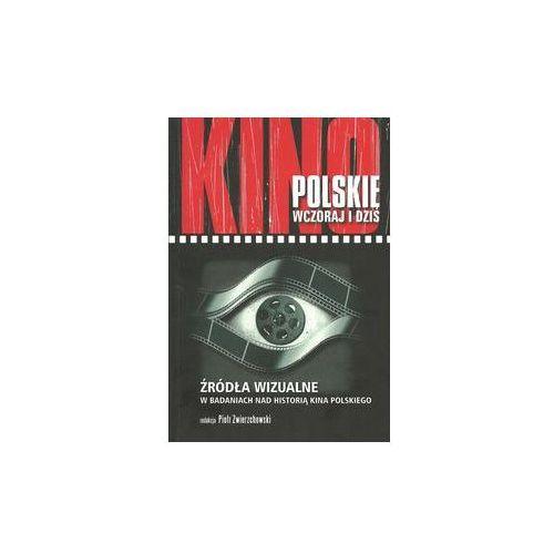Kino polskie wczoraj i dziś. Darmowy odbiór w niemal 100 księgarniach!