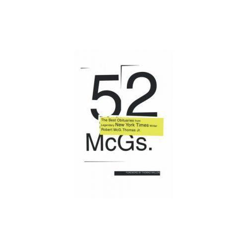 52 Mcgs