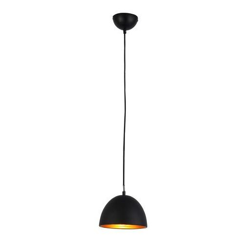 Azzardo Modena 18 lampa wisząca fb6838-18 black/gold (5901238413936)