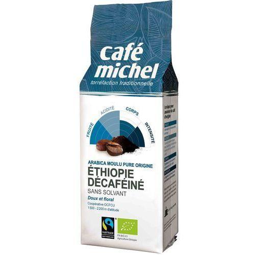 Kawa mielona Peru 250g BIO FAIR TRADE - Cafe Michel, 3483981000820