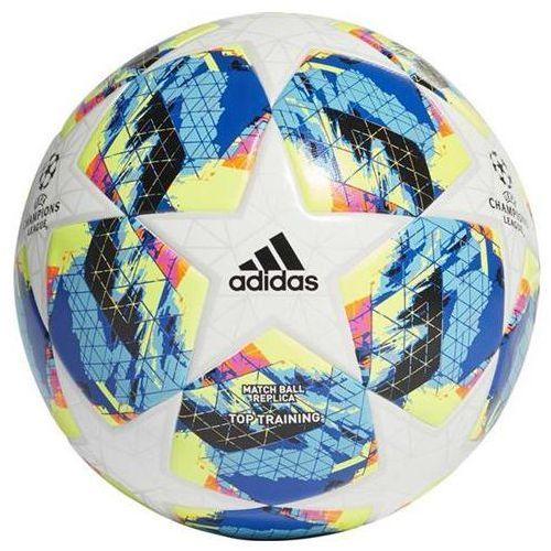 Piłka nożna adidas Finale Top Training DY2551 (4061624832565)