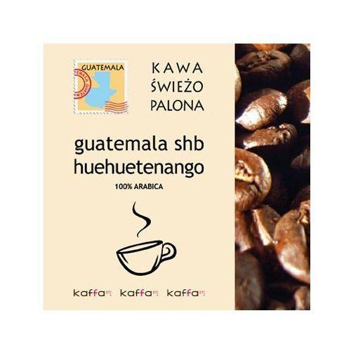 Kawa świeżo palona guatemala 1 kg marki Kawa swieżo palona