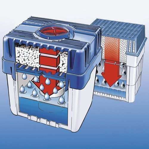 Wenko Wkład do pochłaniacza wilgoci - 2 kg, (4008838934166)