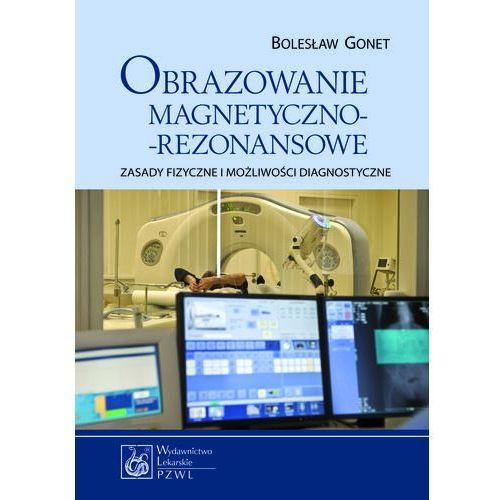 Obrazowanie magnetyczno-rezonansowe (1997)