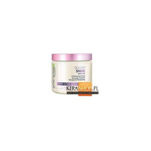 Matrix biolage sugar shine polishing hair scrub peeling 520 ml
