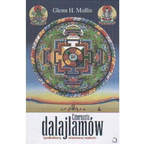 Glen H Mullin